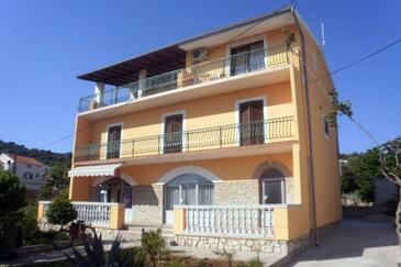Jezera, Murter, Property 5147 - Apartments in Croatia.