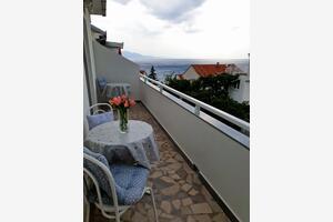 ubytovanie Chorvátsko pre 16