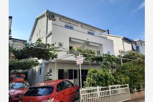 Апартаменты у моря Подаца - Podaca, Макарска - Makarska - 515