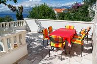 Apartments by the sea Postira (Brač) - 5152