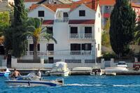 Апартаменты и комнаты у моря Сегет Враница - Seget Vranjica (Трогир - Trogir) - 5160