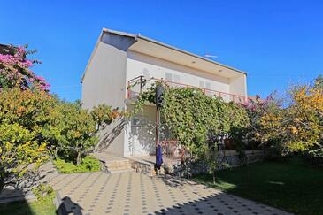 Poljica, Trogir, Property 5161 - Vacation Rentals near sea with pebble beach.