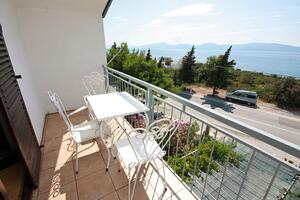 Apartments and rooms with parking space Podaca (Makarska) - 517