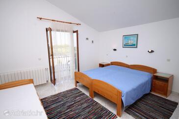Gornje selo, Dormitorio in the room, air condition available, (pet friendly) y WiFi.