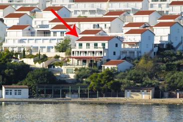 Nečujam, Šolta, Property 5171 - Apartments near sea with pebble beach.