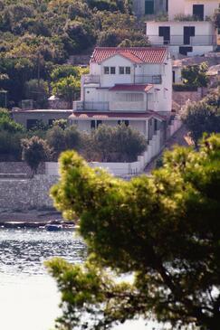 Nečujam, Šolta, Objekt 5182 - Ubytování v blízkosti moře.