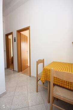 Maslinica, Jídelna v ubytování typu apartment, WiFi.