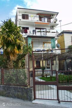 Podgora, Makarska, Property 519 - Apartments near sea with pebble beach.