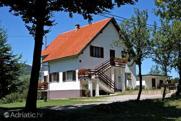 Smoljanac, Plitvice, Property 5194 - Apartments and Rooms in Croatia.