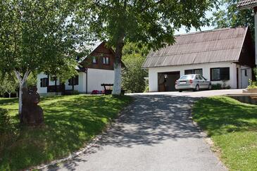 Poljanak, Plitvice, Property 5195 - Apartments in Croatia.