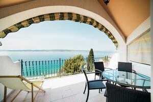 Apartments by the sea Selce, Crikvenica - 5206