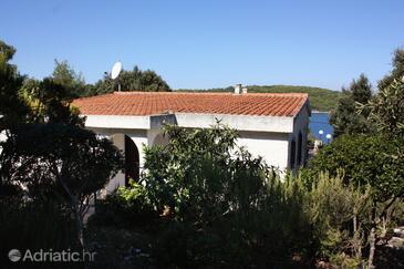 Nečujam, Šolta, Property 5210 - Apartments by the sea.