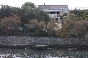 Nečujam, Šolta, Property 5214 - Apartments by the sea.
