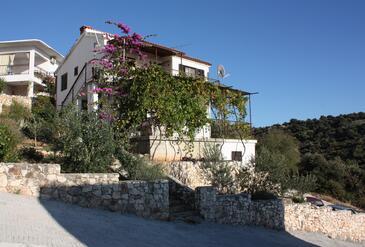 Sevid, Trogir, Propiedad 5221 - Apartamentos by the sea.