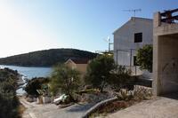 Апартаменты у моря Севид - Sevid (Трогир - Trogir) - 5221