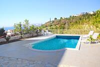 Комнаты с бассейном Cavtat (Dubrovnik) - 5222