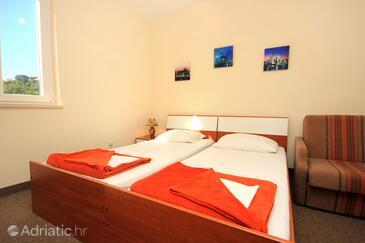 Cavtat, Ložnice v ubytování typu room, WiFi.