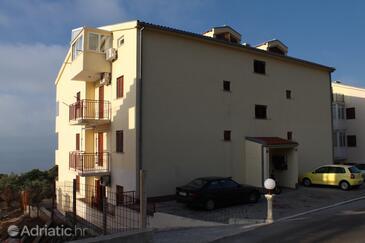 Veliko Brdo, Makarska, Property 5230 - Apartments with pebble beach.