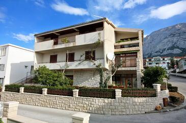 Makarska, Makarska, Property 5235 - Apartments and Rooms near sea with pebble beach.