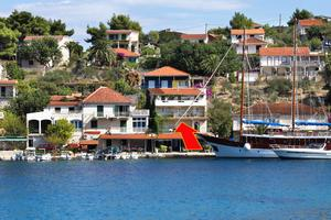 Apartments by the sea Stomorska (Šolta) - 5239