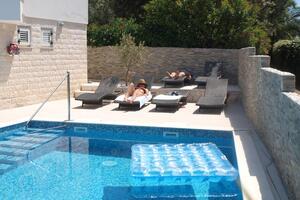 Apartmány u moře s bazénem Okrug Donji, Čiovo - 5244