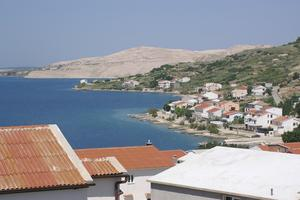 Apartments with a parking space Metajna (Pag) - 525