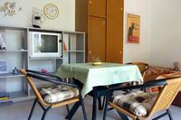 Apartmány u moře Zavode (Omiš) - 5252