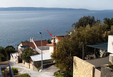 Rastići, Čiovo, Property 5257 - Apartments by the sea.