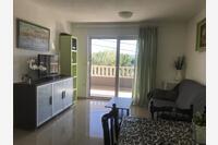 Apartmány u moře Duće (Omiš) - 5261