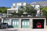 Apartments and rooms with parking space Tučepi (Makarska) - 5263