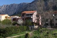 Апартаменты с парковкой Makarska - 5264