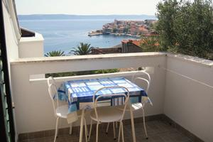 Apartments by the sea Igrane (Makarska) - 5266