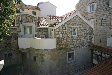 Split, Split, Property 5273 - Apartments with sandy beach.