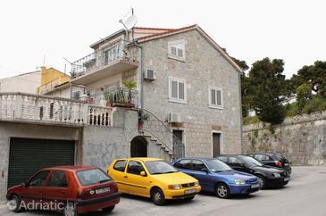 Split, Split, Property 5276 - Apartments with sandy beach.