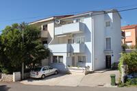 Apartmány s parkovištěm Jadranovo (Crikvenica) - 5285