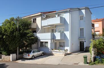 Jadranovo, Crikvenica, Obiekt 5285 - Apartamenty w Chorwacji.