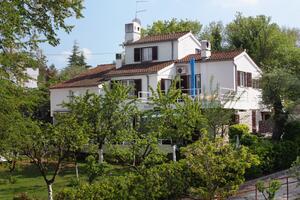 Apartmány u moře Vantačići (Krk) - 5292