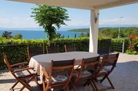 Апартаменты у моря Njivice (Krk) - 5295