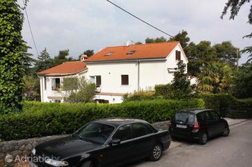 Malinska, Krk, Property 5314 - Apartments by the sea.