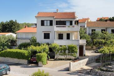 Krk, Krk, Property 5321 - Apartments with pebble beach.