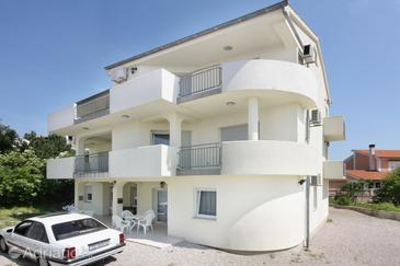 Sveti Vid, Krk, Property 5323 - Apartments and Rooms with pebble beach.