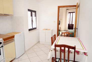 Krk, Dining room in the apartment, WIFI.