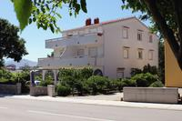 Apartments with a parking space Baska (Krk) - 5330