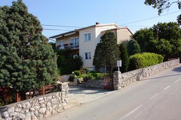 Šmrika, Kraljevica, Szálláshely 5338 - Apartmanok Horvátországban.