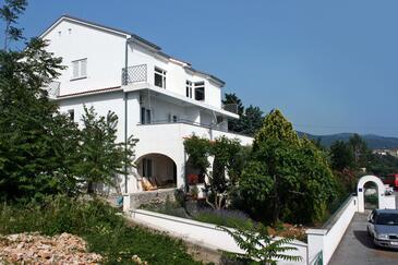 Novi Vinodolski, Novi Vinodolski, Property 5340 - Rooms in Croatia.