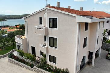 Punat, Krk, Property 5344 - Apartments in Croatia.