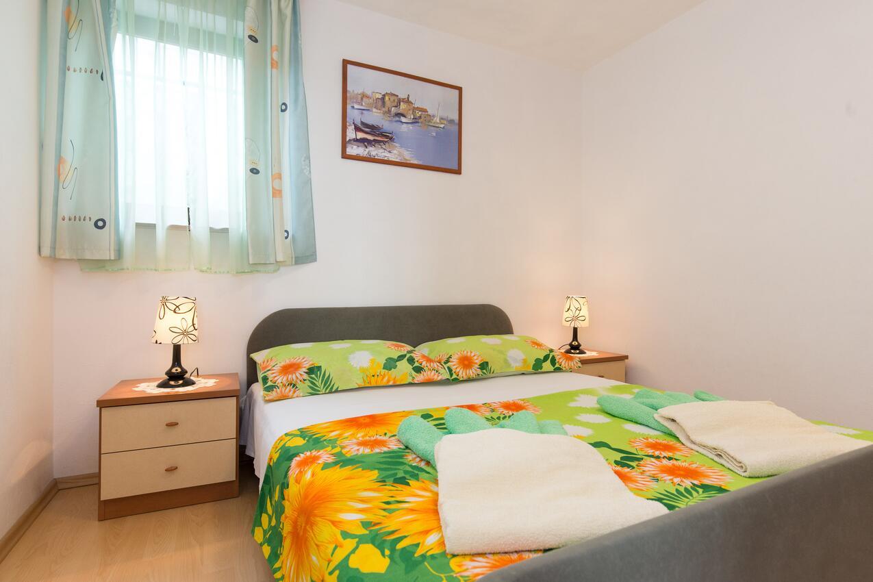 Ferienwohnung im Ort Punat (Krk), Kapazität 2+2 (2143522), Punat, Insel Krk, Kvarner, Kroatien, Bild 5