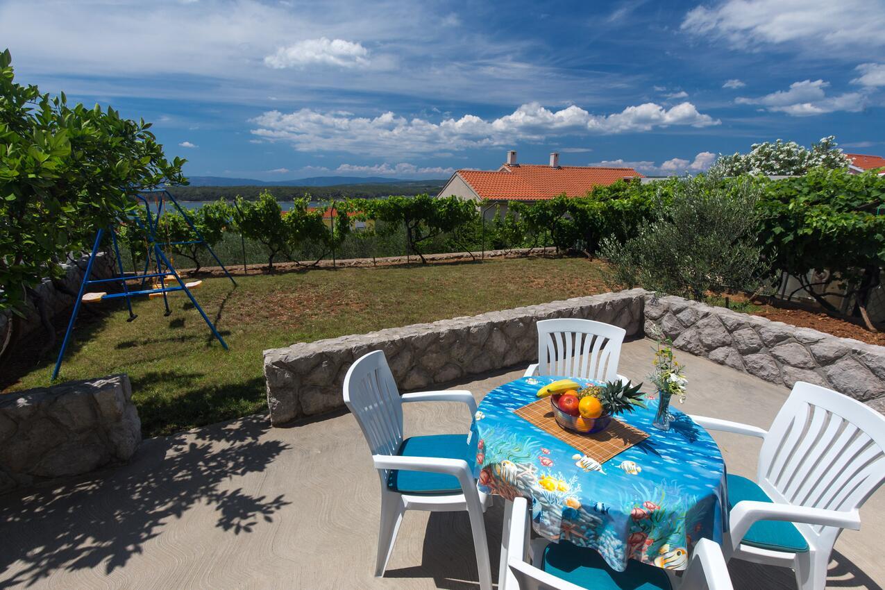 Ferienwohnung im Ort Punat (Krk), Kapazität 2+2 (2143522), Punat, Insel Krk, Kvarner, Kroatien, Bild 7