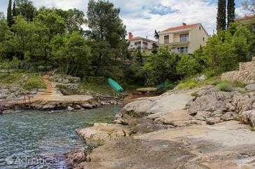 Vantačići, Krk, Property 5346 - Apartments by the sea.