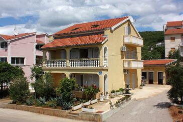 Punat, Krk, Imobil 5350 - Cazare în Croaţia.